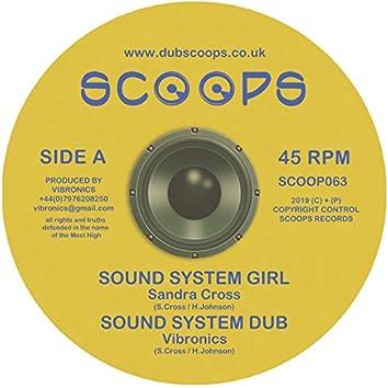 Sound System Girl / Fyah Bun