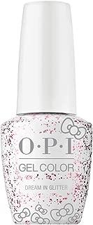 Best opi glitter gel polish Reviews