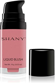 SHANY Paraben Free HD Liquid Blush, Pure Joy