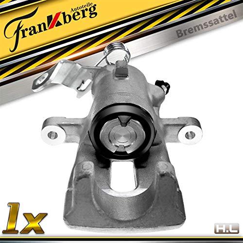 Bremssattel Bremszange Hinten Links für Astra G Meriva Astra MK 4 2001-2009 1605078