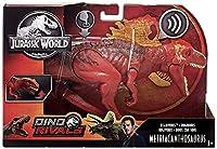 ジュラシックワールド ダイノライバルズ Roarivores メトリアカントサウルス ジュラシックパーク アクションフィギュア