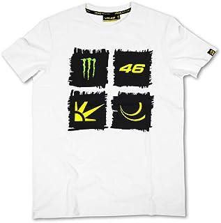 VR46 Camiseta Sun Moon Claw