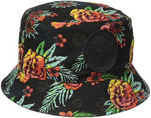 NEFF Astro Bucket Hat Chapeau Unisexe Adulte, Noir, Unique