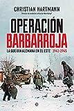 Operación Barbarroja (Historia del siglo XX)