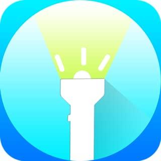 LED Flashlight Effect