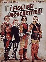I Figli Dei Moschettieri [Italian Edition]
