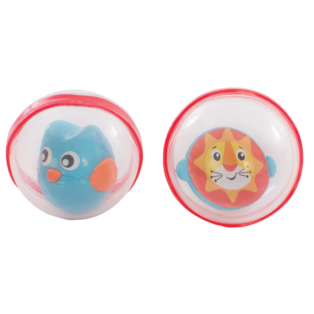Playgro Don't miss Easy-to-use the campaign Bobbing Balls Bath