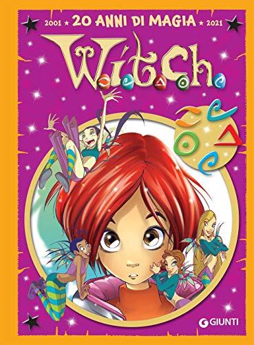 W.I.T.C.H. Le più belle storie special
