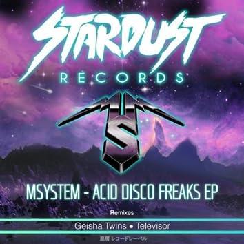 Acid Disco Freaks EP