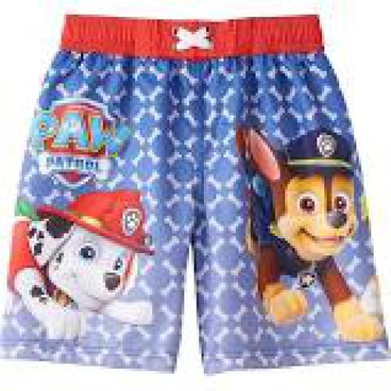 Nickelodeon Paw Patrol Boys Swim Trunks水着