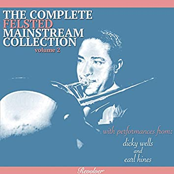 The Complete Felsted Mainstream Collection (Volume 2)