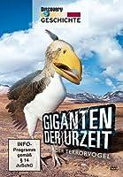 Giganten der Urzeit - Der Terrorvogel