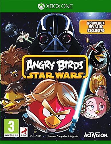 Angry Birds: Star Wars [Importación Francesa]