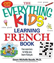 learn french children's books