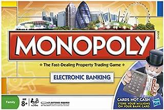 Amazon.es: monopoly electronic banking