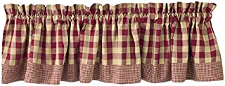 Park Designs York Curtain Valance, 72