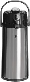 Newco Coffee KK2.2 Airpot, 2.2 Liter, Grey