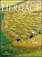 Best heritage magazine vietnam Reviews
