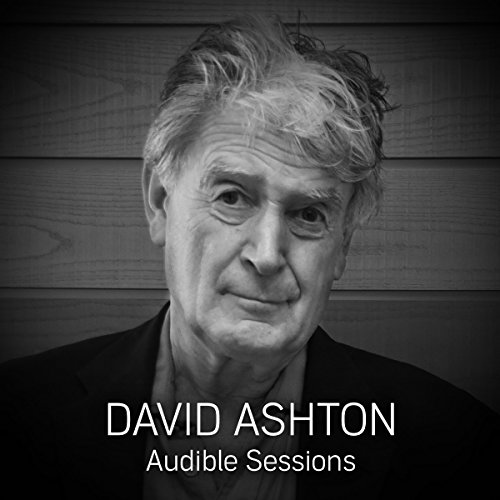 FREE: Audible Sessions with David Ashton cover art