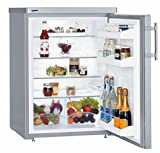 Liebherr TPESF1710 Libera installazione 147L A++ Argento frigorifero