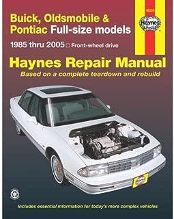 Haynes 19020 Technical Repair Manual