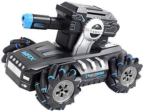 WGFGXQ Vehículo RC Drift Stunt Car Gesture Sensor de Gravedad Control Remoto Vehículo Giratorio para niños Regalos de cumpleaños de Vacaciones