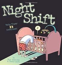 Night Shift: Baby Blues Scrapbook 23 (Volume 27)