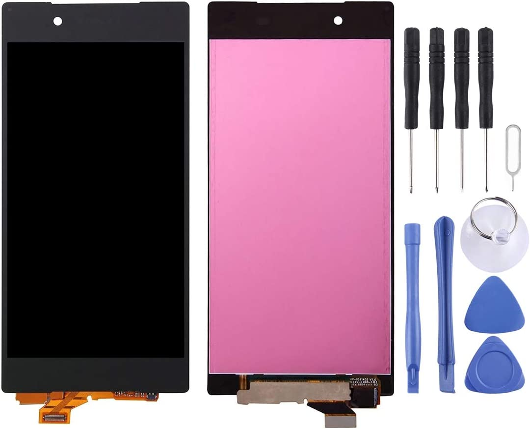 LIYE Cellphone Spare Superior Parts LCD Display + Xp Sony Touch Super popular specialty store Panel for
