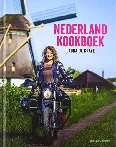 Nederland Kookboek: Geheimen van de regionale keuken