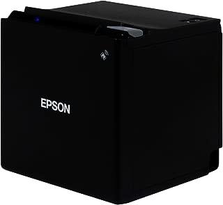 Epson C31CE95012 Series TM-M30 Thermal Receipt Printer, Autocutter, Bluetooth, Energy Star, Black (Renewed)