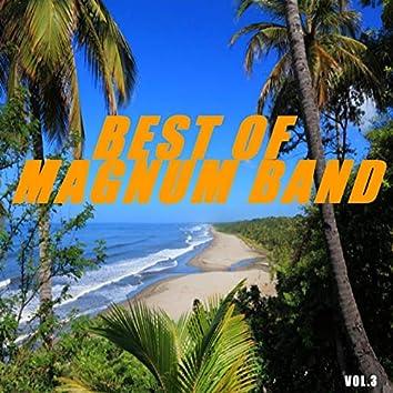 Best of magnum band (Vol.3)