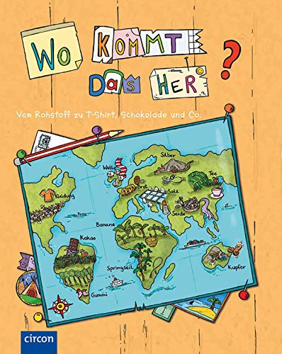 wo kommt otto her