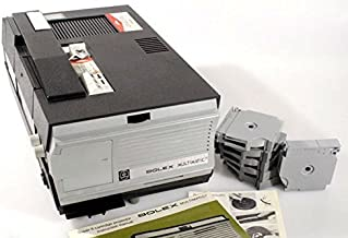 Bolex Multimatic Super 8MM Film Projector