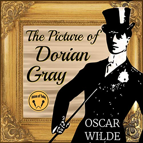 The Picture of Dorian Gray  By  cover art