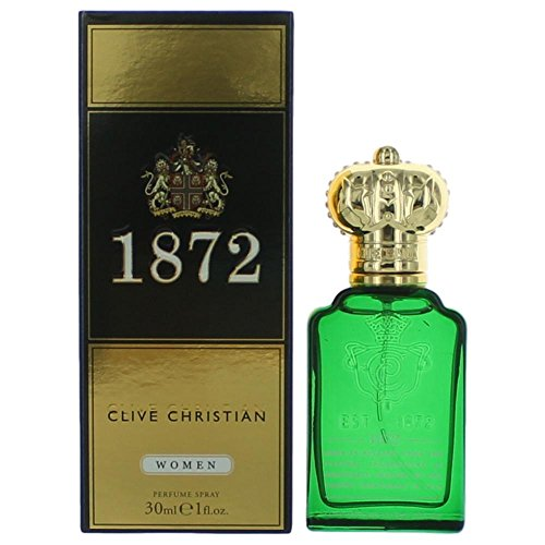 CLIVE CHRISTIAN - 1872 FOR WOMEN PERFUM SPRAY 30 ML