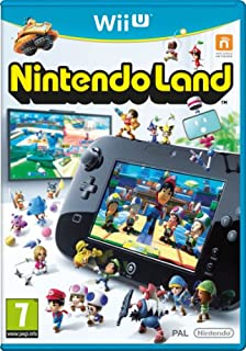 Nintendo Land (B00891BQJG) | Amazon price tracker / tracking, Amazon price history charts, Amazon price watches, Amazon price drop alerts