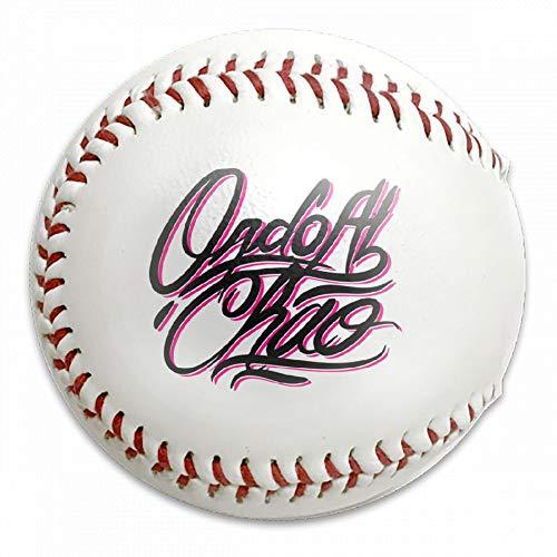 FFMMdogs Personalized Custom Ordo AB Chao Baseball