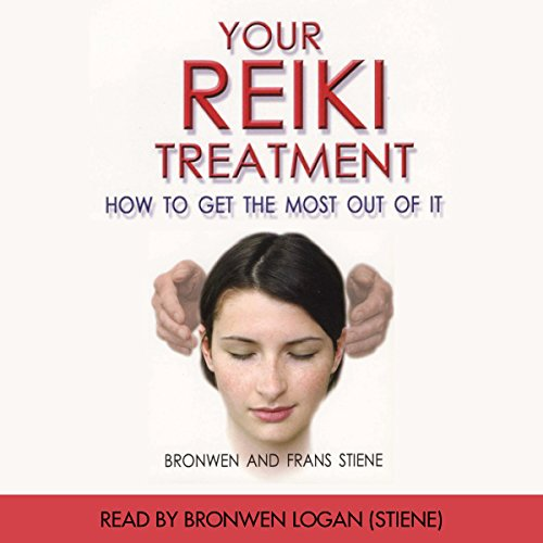 Your Reiki Treatment cover art