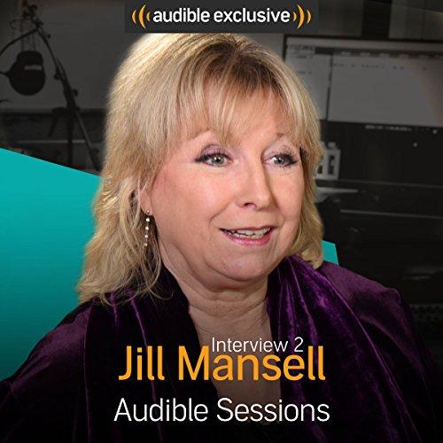 Jill Mansell audiobook cover art