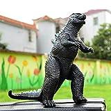 LIULL Caractère Godzilla Modèle D'animation King of The Monsters Kiddola Doll Décoration Jouets pour Enfants