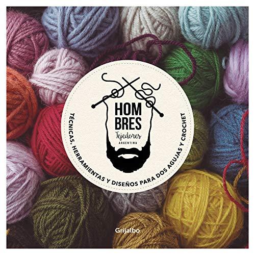 Técnicas, herramientas y diseños para dos agujas y crochet