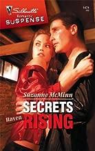Secrets Rising (Haven Book 1)