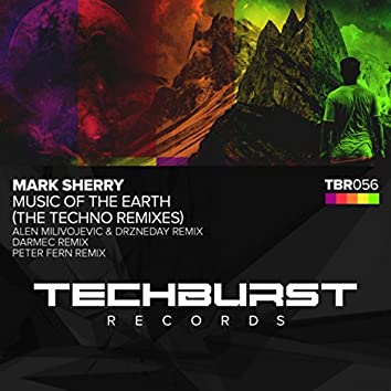 Music of The Earth (Remixes)