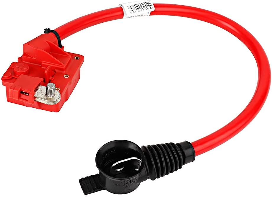 Battery Cable Terminal Positive Fit Max Ranking TOP15 50% OFF 9217036 For