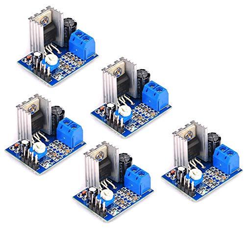 electrónica de potencia fabricante