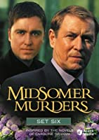 Midsomer Murders Set 6 [DVD] [Import]