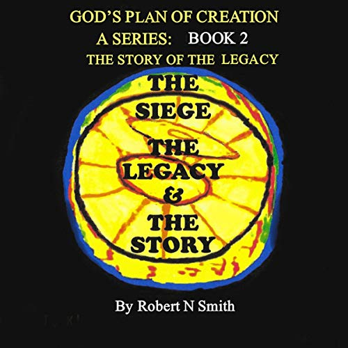 The Story of the Legacy cover art
