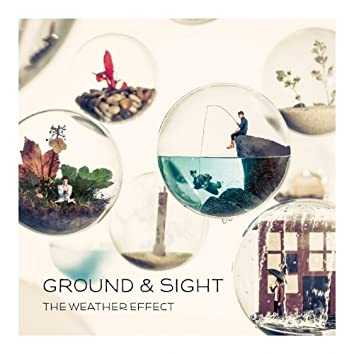 The Weather Effect EP