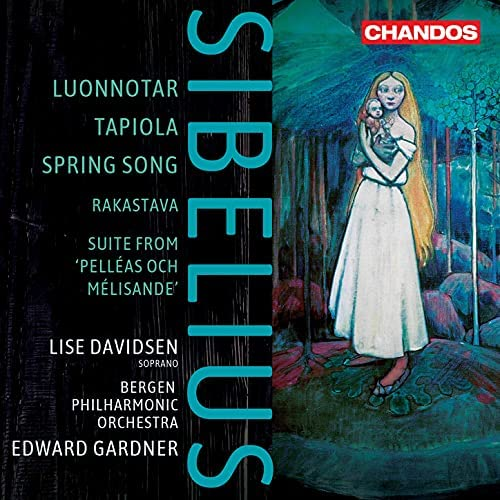 Edward Gardner, Bergen Philharmonic Orchestra & Lise Davidsen