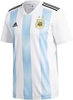 (アディダス)adidas サッカー アルゼンチン代表 ホームレプリカユニフォーム半袖 DTQ94 [メンズ]